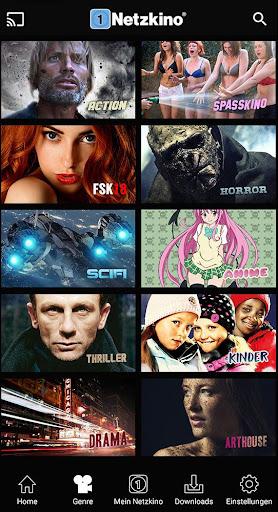 Netzkino - Filme kostenlos  screenshots 3