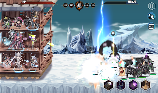 Tower King Grendel 1.03.02 screenshots 10