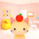 脱出ゲーム 猫とフルーツルーム
