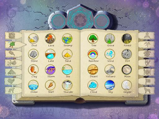 Doodle Alchemy screenshots 8