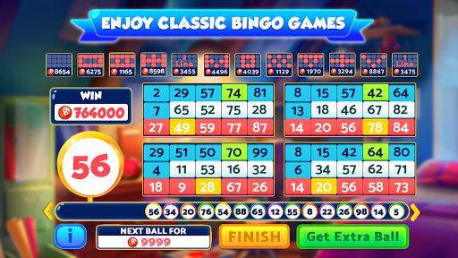 Bingo Bash featuring MONOPOLY: Live Bingo Games 1.160.0 screenshots 6