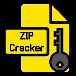 ZIP Password Cracker 1.0.2 by Better Life . logo