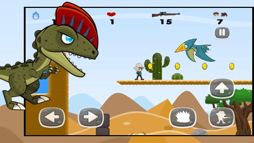 Breeding Season Dinosaur Hunt 1.1.7 Screenshots 4