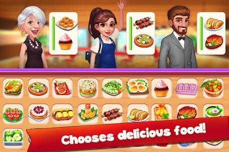 Restaurant Cooking  Crazy Chef  Home Design Apk Download 2021 4