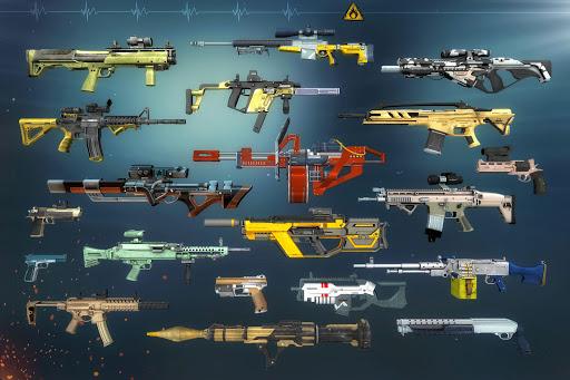 Country War : Battleground Survival Shooting Games 1.7 screenshots 21