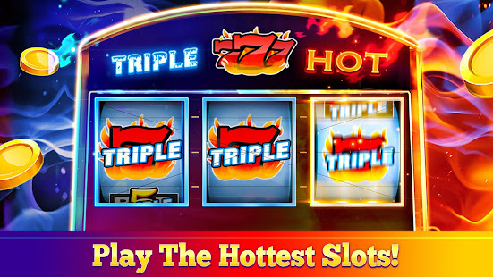 777 Classic Slots: Free Vegas Casino Games 3.7.11 Screenshots 2