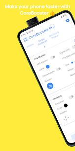 CoreBooster App Game Booster v4.1.0-rc6 Mod APK 1