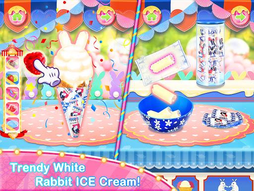 Unicorn Chef Carnival Fair Food Games for Girls 2.3 screenshots 3