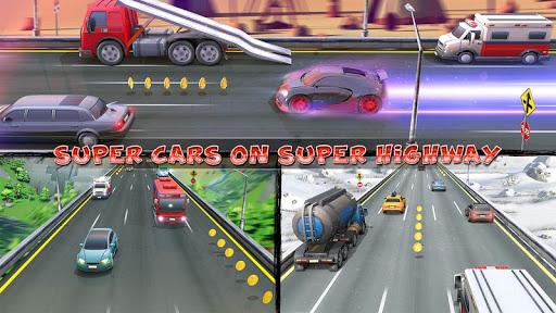 Mini Car Race Legends - 3d Racing Car Games 2020  screenshots 10