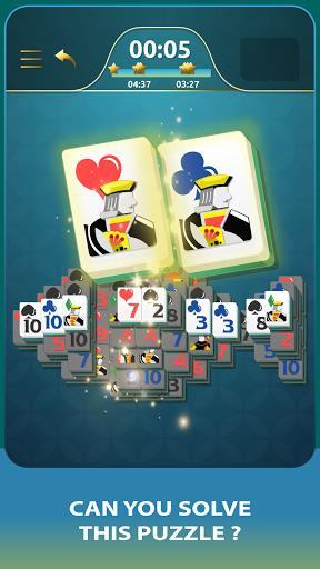 Mahjong Solitaire Games screenshots 4