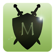 Level Counter for Munchkin