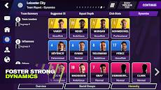 Football Manager 2021 Mobileのおすすめ画像4