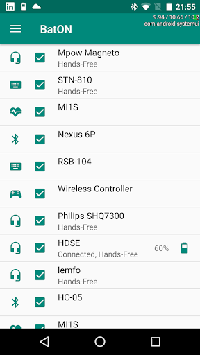 BatON 1.2.69 Screenshots 1