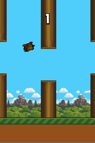 flgamey bear screenshot 2