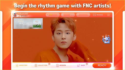 SuperStar FNC 3.0.7 Screenshots 2