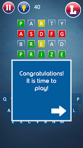 Lingo! - Word Game - 5-6-7 Letter apkpoly screenshots 16