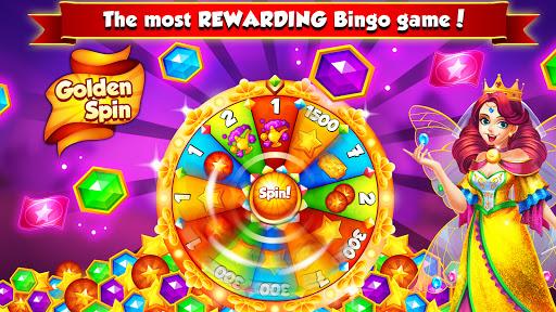 Bingo Story u2013 Free Bingo Games 1.26.1 screenshots 5