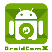 DroidCamX – HD Webcam for PC MOD: Free
