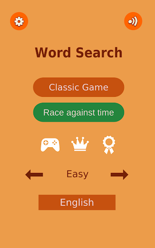Word Search Puzzles  screenshots 7