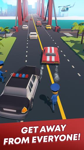 Mini Theft Auto: Never fast enough! 1.1.7.3 screenshots 5