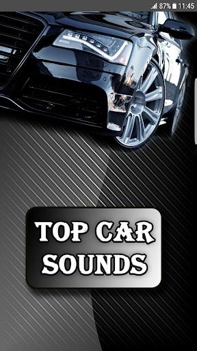 Top Car Sounds 2018 screenshots 1