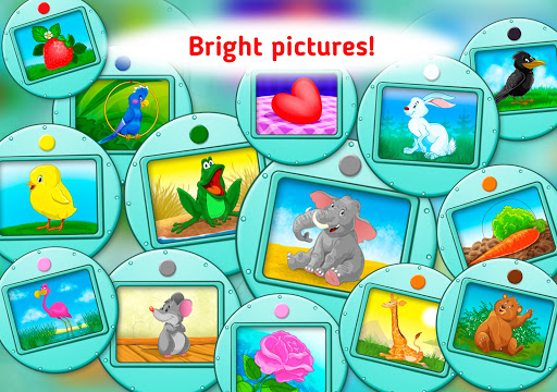 Learn Colors for Toddlers - Educational Kids Game! 1.7.2 screenshots 10