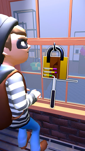 Rob Master 3D  screenshots 3