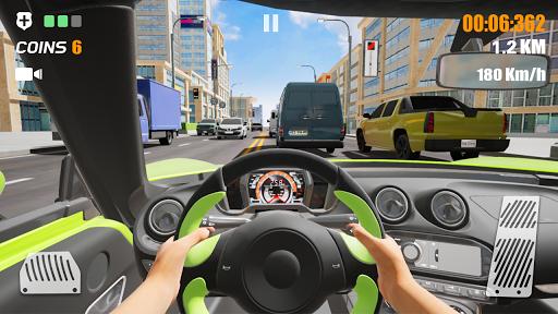 Real Driving: Ultimate Car Simulator 2.19 screenshots 9