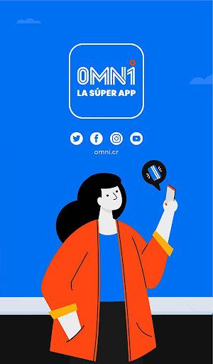 OMNi: La Su00faper App de Costa Rica 5.1.5283 Screenshots 4
