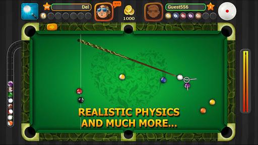 Billiards Pool Arena 2.3.0 screenshots 1