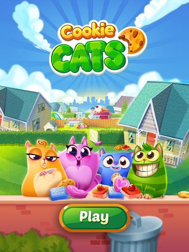 Cookie Cats screenshots 10