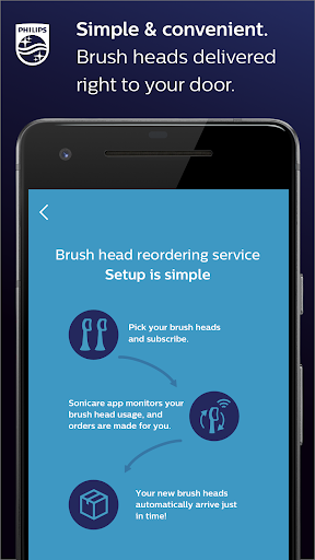 Philips Sonicare 9.1.2 Screenshots 5