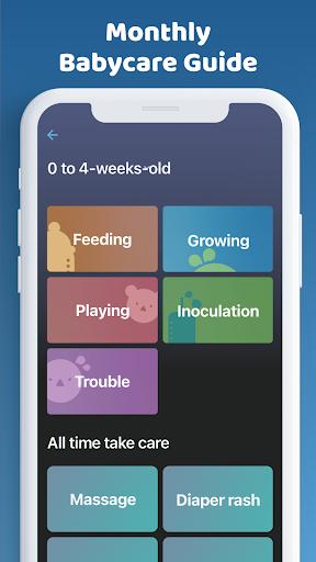 Babba - Cry Translator, Baby Language, Tracker  Screenshots 5