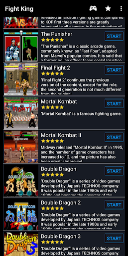 Fight King  screenshots 1