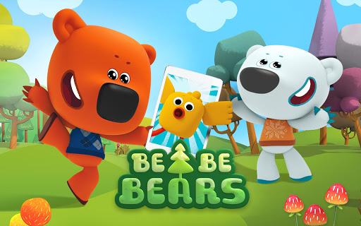 Be-be-bears Free 4.201205 Screenshots 13