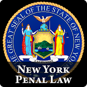 2016 NY Penal Law  Icon