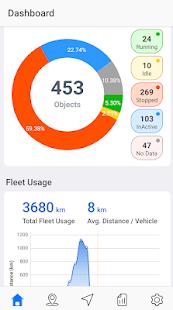 GEOMAX 2.11.18 Screenshots 1