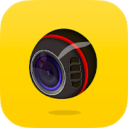Litchi for DJI Osmo  Icon