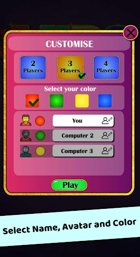 Ludo Star ud83cudf1f Classic free board gameud83cudfb2 0.9 screenshots 12