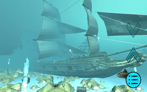 Atlantic Triangle Underwater 2.0.5 screenshots 1