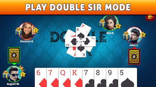 Court Piece - My Rung & HOKM Card Game Online  screenshots 9