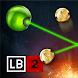 LASERBREAK 2 - Physics Puzzle