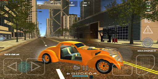 X Racing  screenshots 15