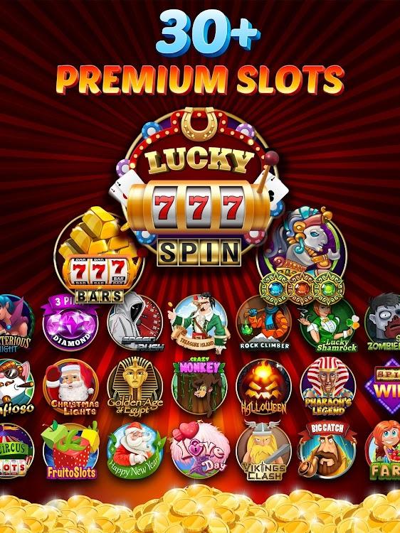 Royal Casino Slots Huge Wins Android Games Appagg