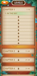 Word Tiles : Hidden Word Search Game 3