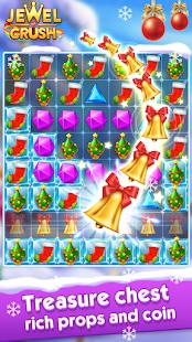 Jewel Crush™ - Jewels & Gems Match 3 Legend