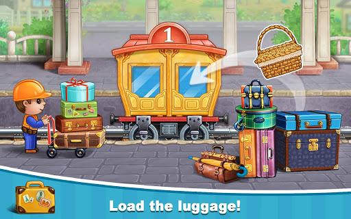 Building and Train Games for Kids Kindergarten apktram screenshots 14