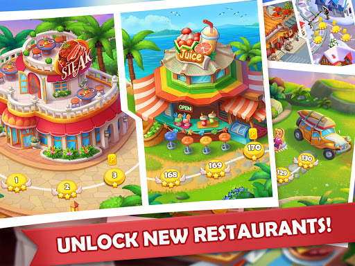 Cooking Madness - A Chef's Restaurant Games  screenshots 10