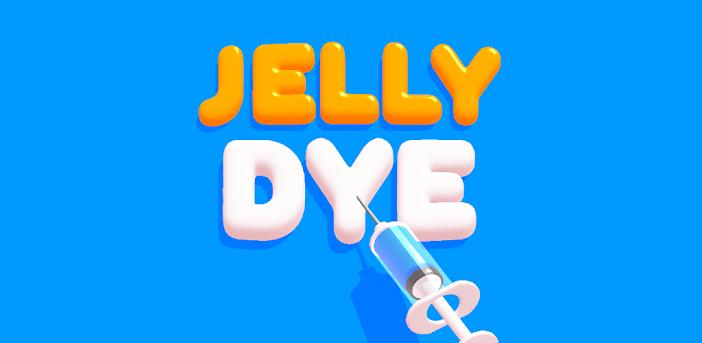 Jelly Dye
