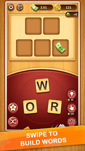 Word Connect - Lucky Puzzle Game to Big Win 1.0.24 screenshots 1